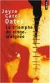 Couverture Le triomphe du singe-araignée Editions Points 2012