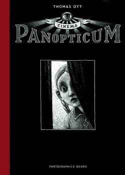 Couverture Cinema Panopticum