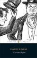 Couverture The Pickwick Papers Editions Penguin books (Classics) 2000