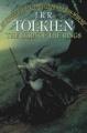 Couverture Le Seigneur des Anneaux, intégrale Editions HarperCollins 1993
