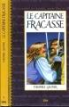 Couverture Le capitaine Fracasse, abrégé Editions Lito 1995