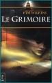 Couverture Le grimoire Editions Fleuve 2001