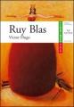 Couverture Ruy Blas Editions Hatier (Classiques & cie) 2010