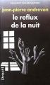 Couverture Le Reflux de la nuit Editions Denoël (Présence du fantastique) 1992