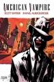 Couverture American Vampire, tome 2 : Le diable du désert Editions DC Comics (Vertigo) 2011