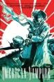 Couverture American Vampire, tome 3 : Le Fléau du Pacifique Editions DC Comics (Vertigo) 2012
