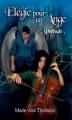 Couverture Elégie pour un ange, tome 1 : Prélude Editions Midgard 2012