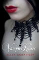 Couverture Vampire kisses, tome 1 Editions Castelmore 2011