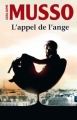 Couverture L'Appel de l'ange Editions 2012