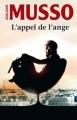 Couverture L'appel de l'ange Editions France Loisirs 2012