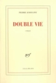 Couverture Double vie Editions Gallimard  (Blanche) 2001