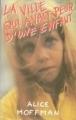 Couverture La ville qui avait peur d'une enfant Editions France Loisirs 1998