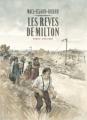 Couverture Les Rêves de Milton, intégrale Editions Dupuis (Aire libre) 2011