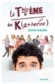 Couverture Le Théorème des Katherine Editions Nathan 2012