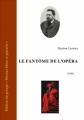 Couverture Le fantôme de l'opéra Editions Ebooks libres et gratuits 2004
