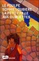 Couverture La petite fille aux oubliettes Editions Baleine 2000