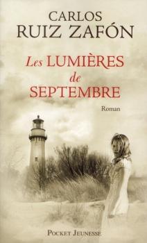 Couverture Les lumières de septembre