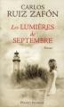 Couverture Les lumières de septembre Editions Pocket (Jeunesse) 2012