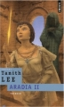 Couverture Aradia, tome 2 : Thenser Editions Points (Fantasy) 2007