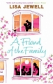 Couverture A Friend of the Family Editions Penguin books 2004