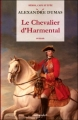 Couverture Le Chevalier d'Harmental Editions AlterEdit (Heros Cape et Epee) 2006