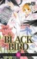 Couverture Black Bird, tome 10 Editions Pika (Shôjo) 2012