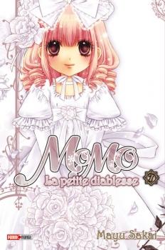 Couverture Momo : La petite diablesse, tome 7