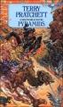 Couverture Les Annales du Disque-Monde, tome 07 : Pyramides Editions Corgi 1996