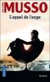 Couverture L'appel de l'ange Editions Pocket 2012