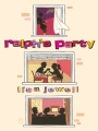 Couverture Ralph's party Editions Penguin Books 1999