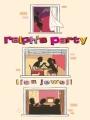 Couverture Ralph's party Editions Penguin books 1999