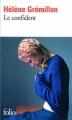 Couverture Le confident Editions Folio  2012