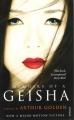 Couverture Geisha Editions Vintage 2005