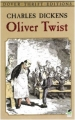 Couverture Oliver Twist / Les Aventures d'Oliver Twist Editions Dover Thrift 2003