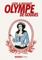Couverture Olympe de Gouges Editions Casterman (Écritures) 2012