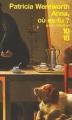 Couverture Anna, où es-tu ? Editions 10/18 (Grands détectives) 2000