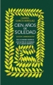 Couverture Cent ans de solitude Editions Real Academia Española 2007