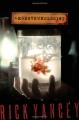 Couverture Le monstrologue, tome 1 Editions Simon & Schuster 2009