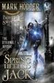 Couverture Burton & Swinburne, tome 1 : L'étrange affaire de Spring Heeled Jack Editions Pyr 2011