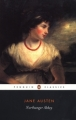 Couverture Northanger abbey / L'abbaye de Northanger / Catherine Morland Editions Penguin books (Classics) 2003