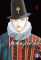 Couverture Seven Shakespeares, tome 1 Editions Kazé (Seinen) 2012