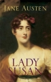 Couverture Lady Susan Editions Dover Thrift 2005