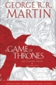 Couverture A Game of Thrones : Le Trône de fer (comics), tome 1 Editions Bantam Books 2012