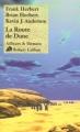 Couverture La route de dune Editions Robert Laffont (Ailleurs & demain) 2006