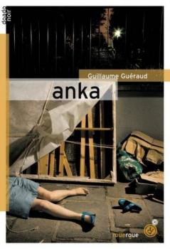 Couverture Anka
