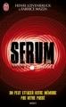 Couverture Sérum, saison 1, tome 2 Editions J'ai Lu (Policier) 2012