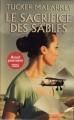 Couverture Le sacrifice des sables Editions France Loisirs 2007