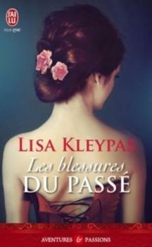 Couverture La Ronde des saisons, tome 0.5 : Les Blessures du passé