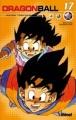 Couverture Dragon Ball, intégrale, tome 17 Editions Glénat 2004