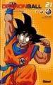 Couverture Dragon Ball, intégrale, tome 21 Editions Glénat 2004